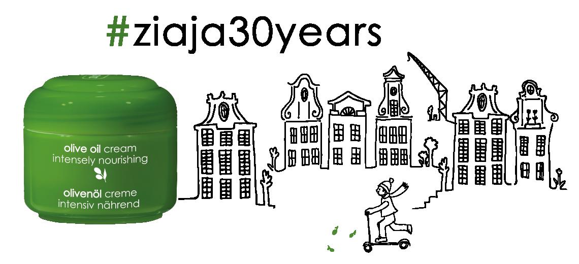 línea de oliva