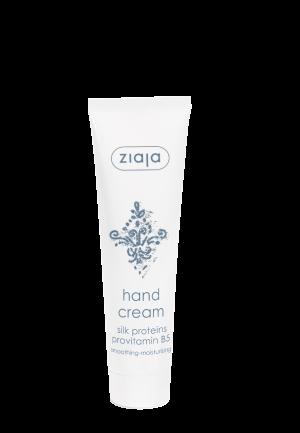 crema de manos suavizante e hidratante